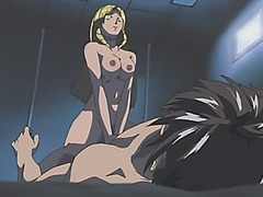 Bible Black - episode 1. - hentai cumshot session