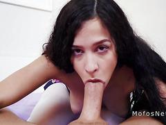 Big cock bf bangs big booty girlfriend