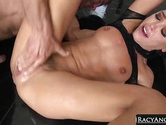 Adriana Chechik is Squirting Queen Wild All Sexes Fucked Compilation AJ Applegate, Leigh Raven, Aubrey Kate, Mark Wood, Tommy Gunn, Small Hands, Mr. Pete, Toni Ribas, Markus Dupree