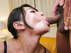 Mind blowing scenes of xxx Japanese with Rei Kitajima