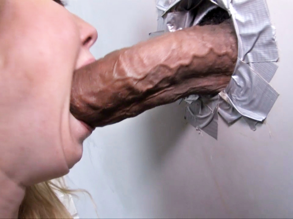 Monster Cock Glory Hole Naked Fuckbook