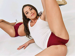 Sex Games With Avi Love and Issabella Nice Along With Jaye Summers