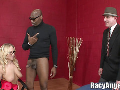 Crazy Fuckolds Watch BBC Fucking Collection Britney Young, Alia Janine, Mia Rider, Honey White, Sean Michaels, Slut Bottom Chris, Suitcase Jones, Jimmy Broadway