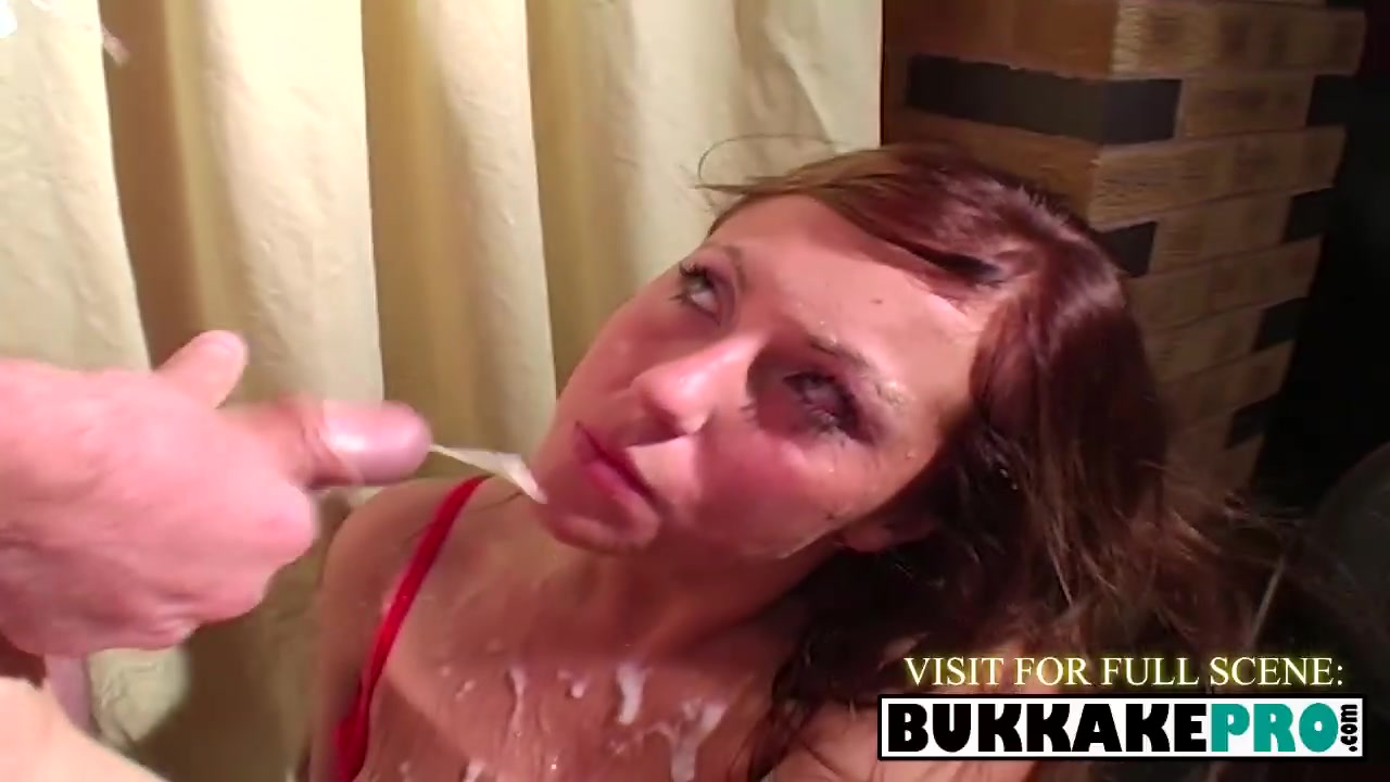 Squirt In Her Face