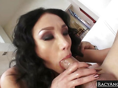 Anal 2 Mouth Sucking Babes Collection 4 Vicki Chase, Audrey Noir, Liv Revamped, Kendra Spade, Mick Blue
