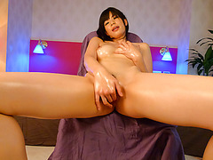 Saki Aoyama in mamasans the asian milf movie - More at javhd.net