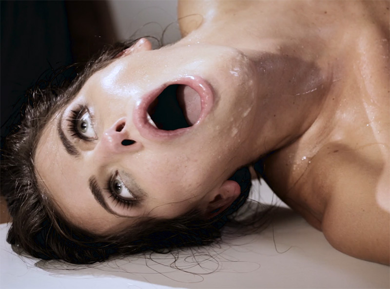 a squirting orgasm top bondage porn