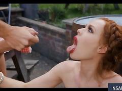 Babes Love Big Cumshots Compilation 20