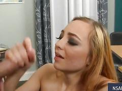 Hot Chicks Love Big Cumshots Compilation 13