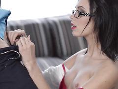 Perfect office havingsex with beautiful secretary