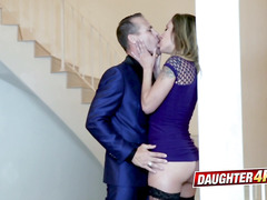 Samantha Hayes and Sophia Grace full stepdaughter swap fantasy