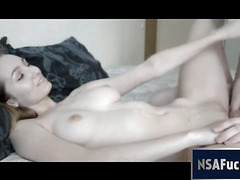 Lovely Pussy Licking Fuck and Cumshot Fuck Her 2night Go to NSAFuck.com