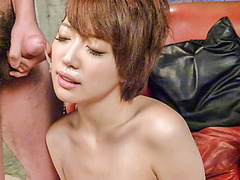 Serious group play for cock sucking Makoto Yuukia - More at javhd.net