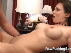 Raw Fucking Sex - Horny Babe Holly West Get Office Anal