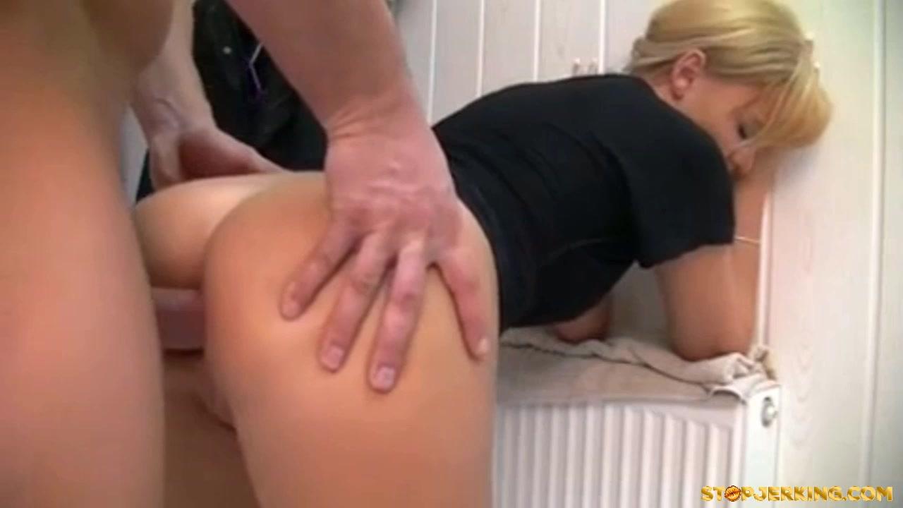 Ass Spanked Fucked Hard
