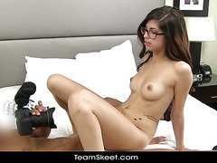 I love to have sex on camera