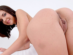 Henessy S anal ripped by big black dick