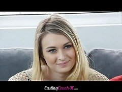 15 minutes of fuck fame for Natalia Starr