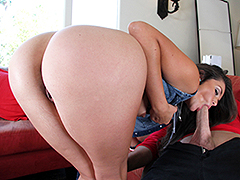 Big booty Allie Haze