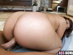 Big ass latina booty ready for dick.7
