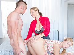 Natalia Star Has Boyfriend Problems