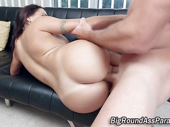 Bubblebutt latina bounces