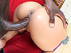 Adrianna Luna likes it big