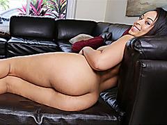 Big ass latina Ava Sanchez