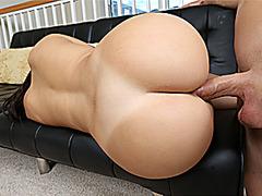 Juicy ass Julianna Vega