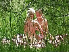 Picnic Pussy part 4