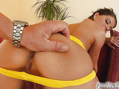 Ass Traffic Tight ass gaped and fucked to its limit