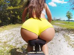 Big ass Lisa Ann