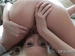 Teens sucking dick and having a sixtynine